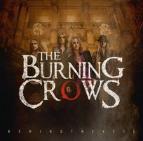 Philly Rock Radio loves Burning Crows